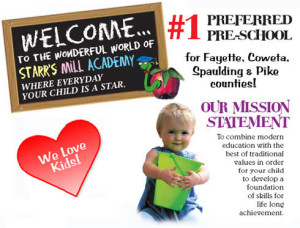 Peachtree City Preschool